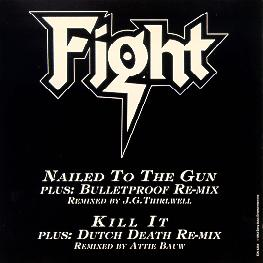 Fight - Nailed to the Gun