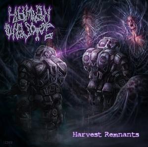 Human Waste - Harvest Remnants