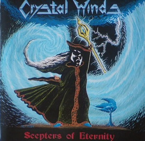 Crystal Winds - Scepters of Eternity