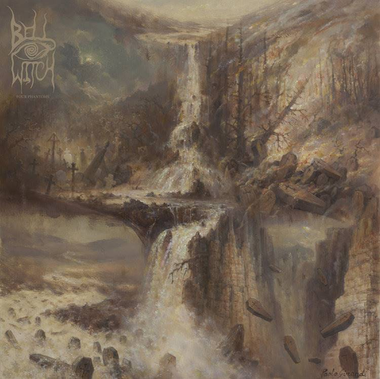 Bell Witch - Four Phantoms