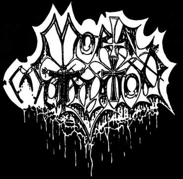 Mortal Mutilation - Logo
