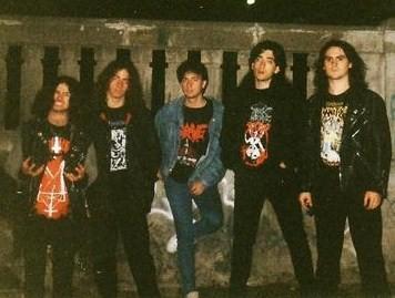 Mortal Mutilation - Photo