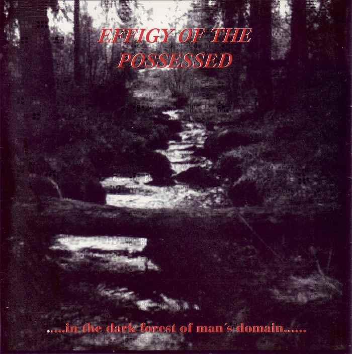 Judgement Day / Evisceration / Esmegor - Effigy of the Possessed