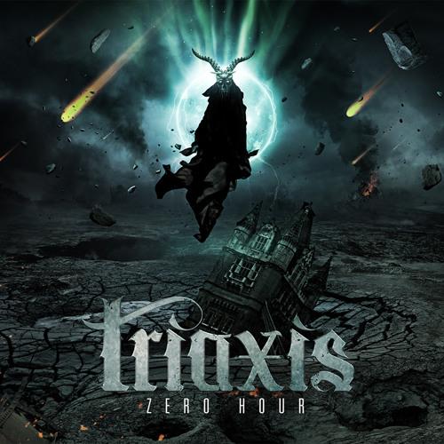 Triaxis - Zero Hour