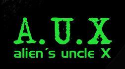 A.U.X. - Logo