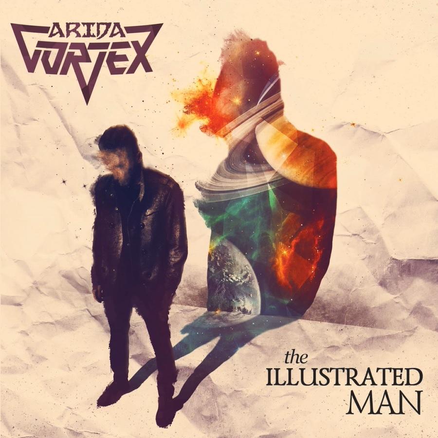 Arida Vortex - The Illustrated Man
