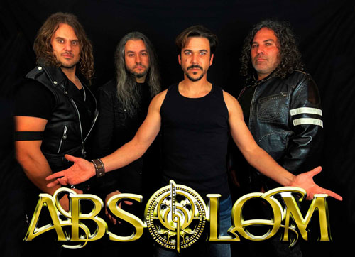 Absolom - Photo