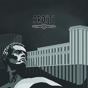 Arditi - March for the Gods