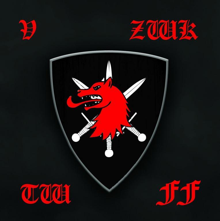 Venedae / Faustian Funeral / Zakon Wilczej Krwi / The Wanderer... - Allied in Wolfish Blood