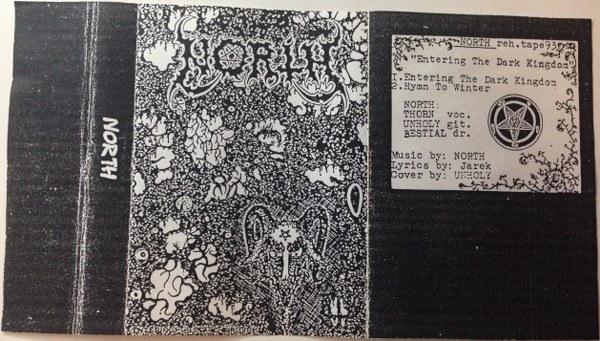 North - Entering the Dark Kingdom