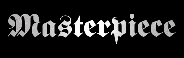 Masterpiece - Logo