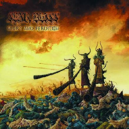 Sear Bliss - Glory and Perdition