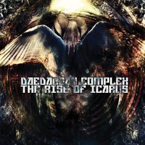 Daedalean Complex - The Rise of Icarus