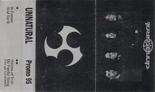 Unnatural - Promo 1995