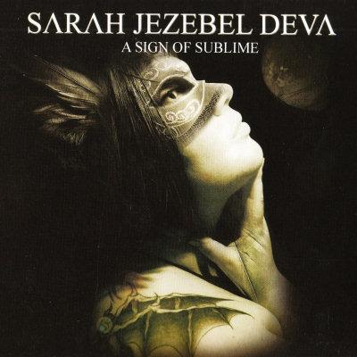 Sarah Jezebel Deva - A Sign of Sublime