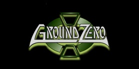 Ground Zero - Logo