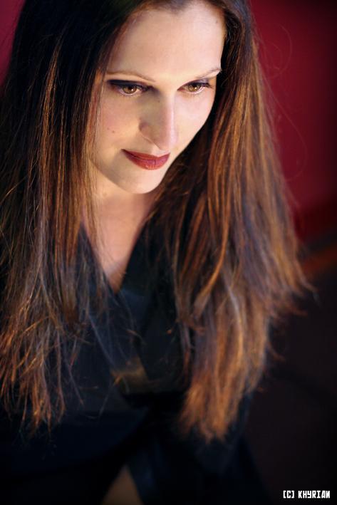 Julie Hénau
