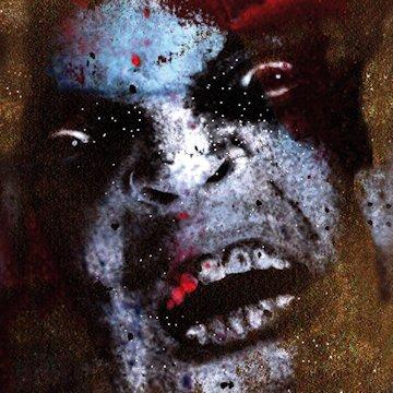 Crest of Darkness - Evil Messiah