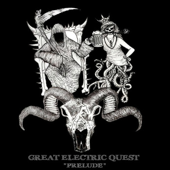 The Great Electric Quest - Prelude