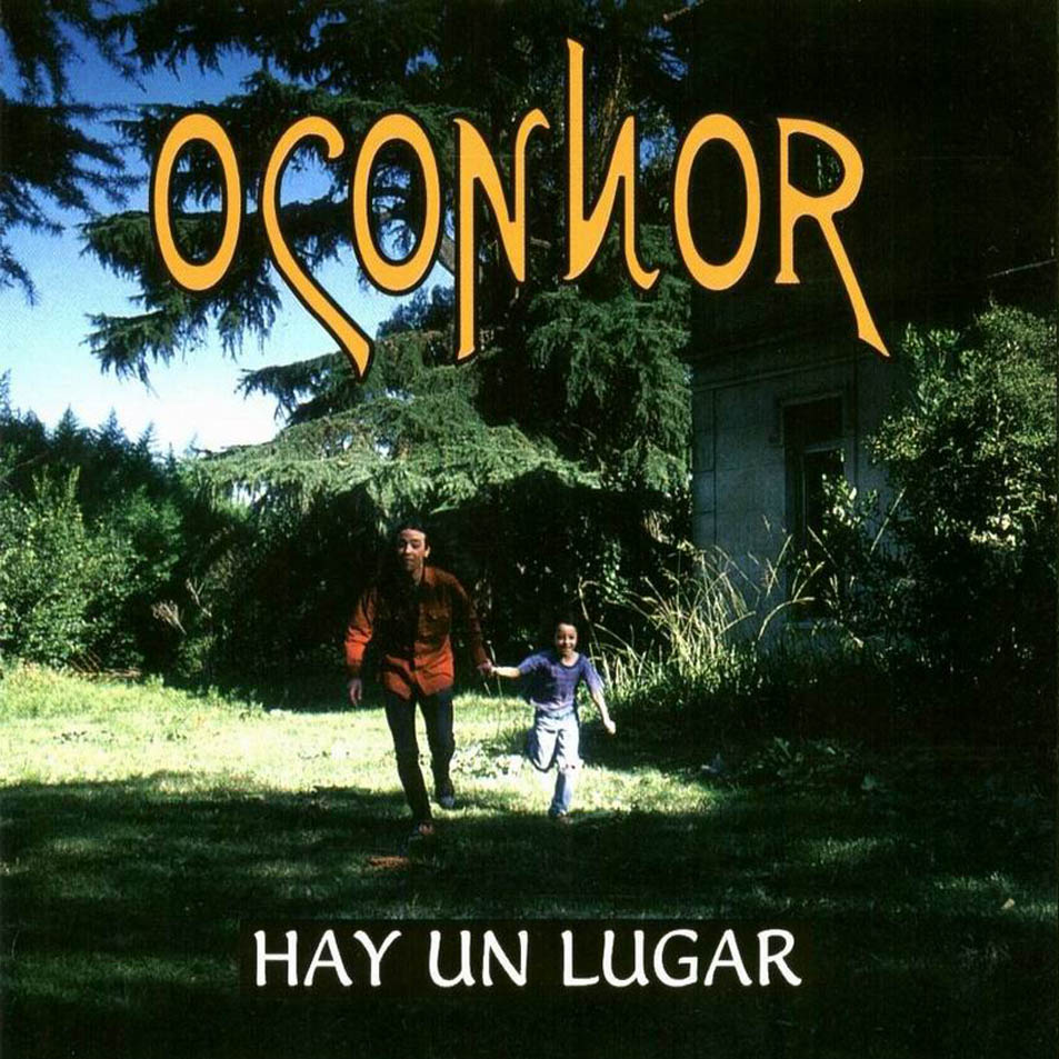 Oconnor - Hay un lugar