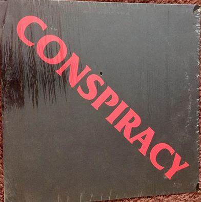 Conspiracy - Conspiracy