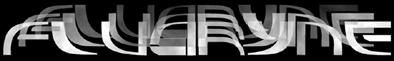 Fluoryne - Logo