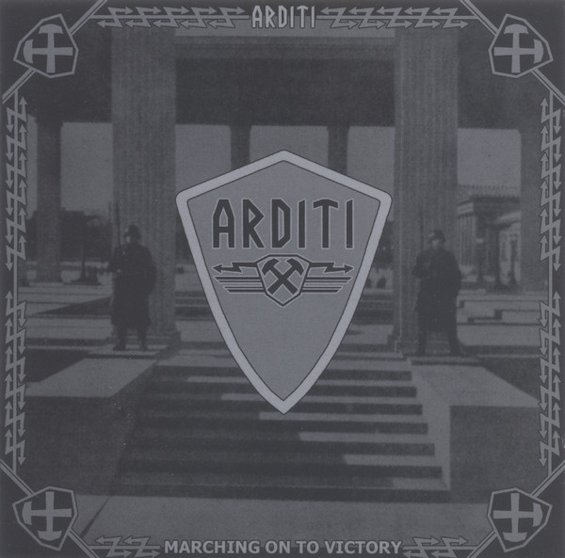 Arditi - Marching On to Victory