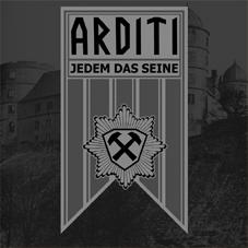 Arditi - Jedem das Seine