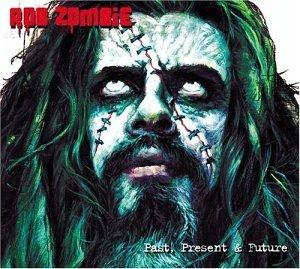 White Zombie - Past, Present & Future