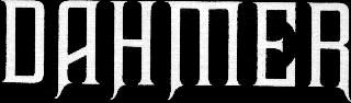 Dahmer - Logo