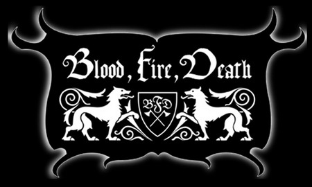 Blood, Fire, Death