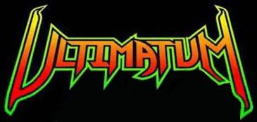 Ultimatum - Logo