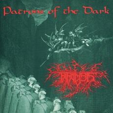 Paralysis - Patrons of the Dark