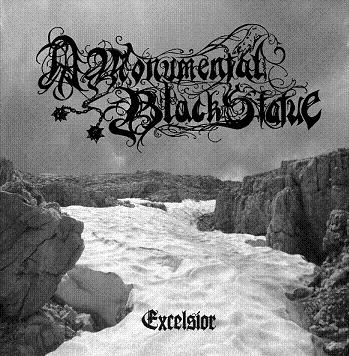 A Monumental Black Statue - Excelsior