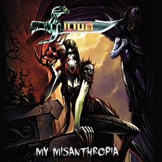 Ilium - My Misanthropia