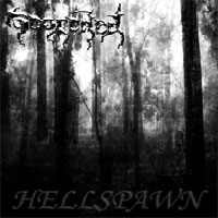 Scorched - Hellspawn