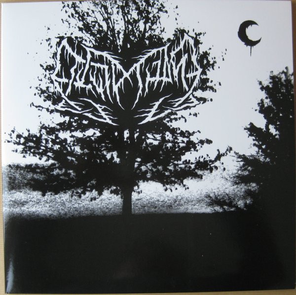 Leviathan - The Speed of Darkness