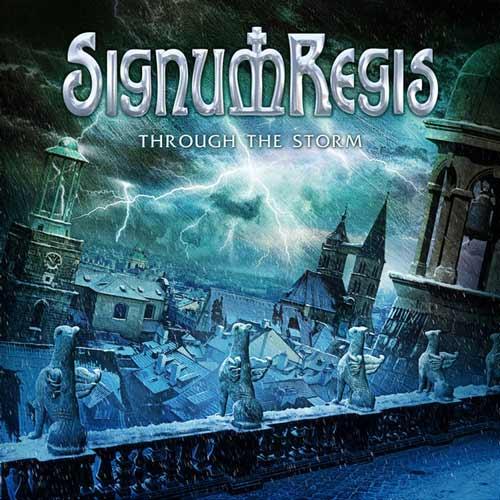 Signum Regis - Through the Storm