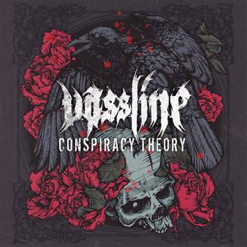 Vassline - Conspiracy Theory