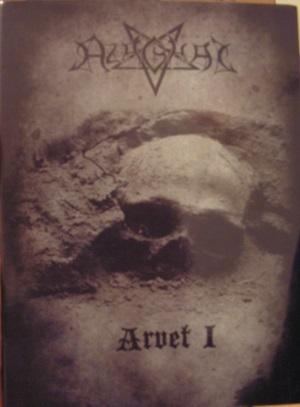 Azaghal - Arvet I