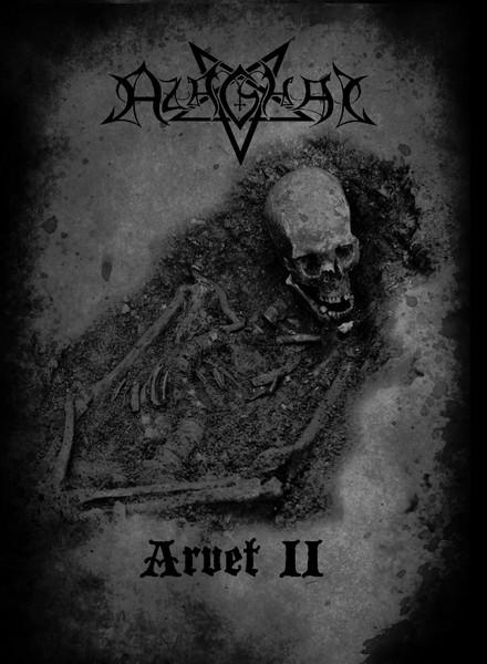 Azaghal - Arvet II