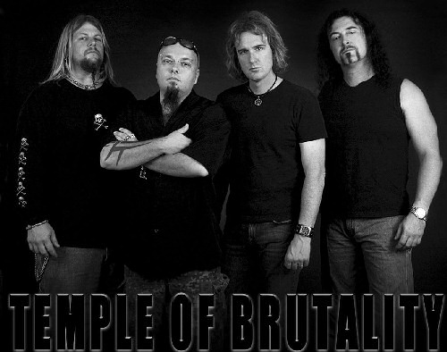 Temple of Brutality - Photo
