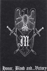 Machiavel - Honor, Blood...and Victory