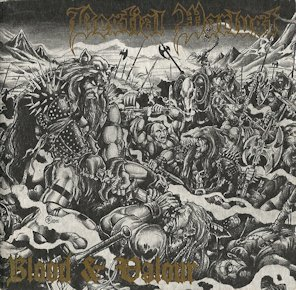Encyclopaedia Metallum: The Metal Archives - Bestial Warlust ...