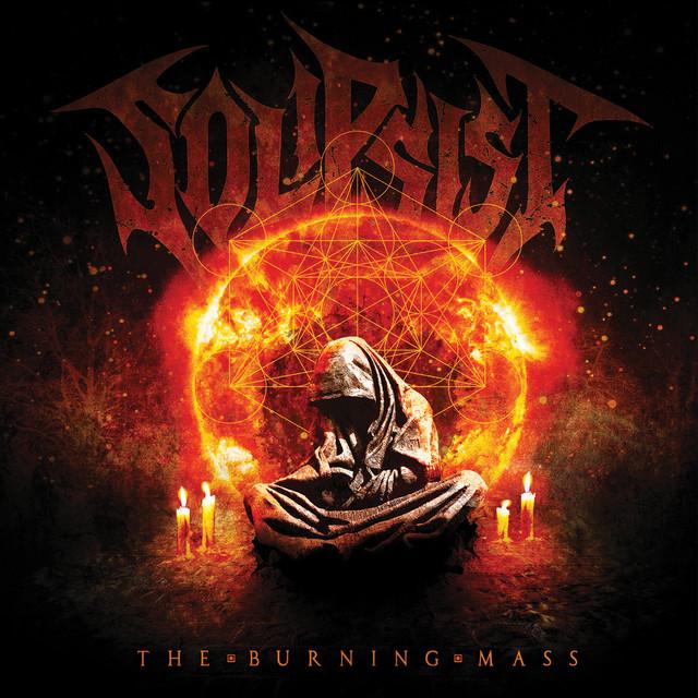 Solipsist - The Burning Mass