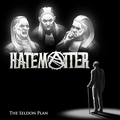 Hatematter - The Seldon Plan