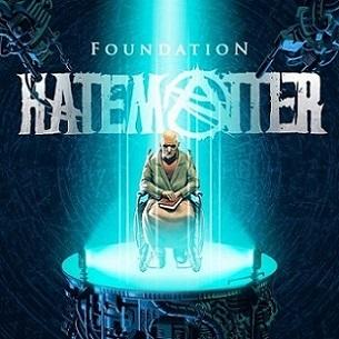 Hatematter - Foundation