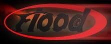 Flood - Logo
