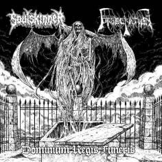 Obsecration / Soulskinner - Dominium Regis Funeris