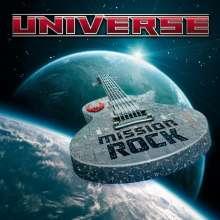 Universe - Mission Rock